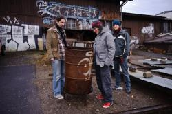 June Deville (groupe)