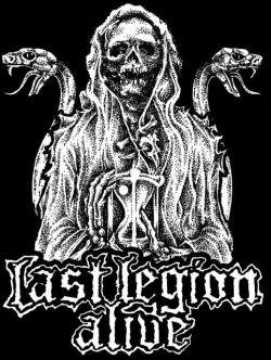 Last Legion Alive (groupe)