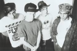 Limbomaniacs (groupe)