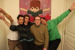 Loggerheads (groupe)