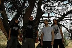 Lucky Funeral (groupe)