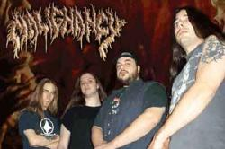 Malignancy (groupe)