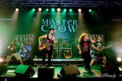 Master Crow (groupe)