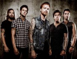 Memphis May Fire (groupe/artiste)