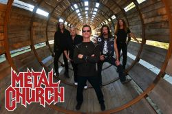 Metal Church (groupe)