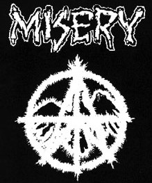 Misery (groupe/artiste)