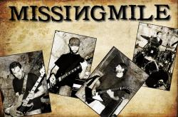 Missing Mile (groupe)
