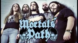 Mortals' Path (groupe)