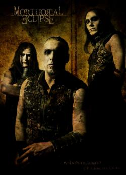 Mortuorial Eclipse (groupe)