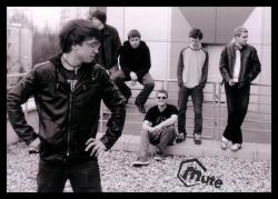 Mute (groupe)