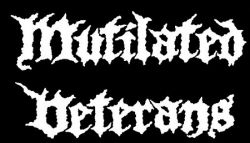 Mutilated Veterans (groupe)