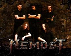 Nemost (groupe)