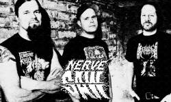 Nerve Saw (groupe)