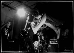 Nine Eleven (groupe/artiste)