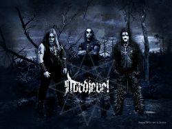 Nordjevel (groupe)