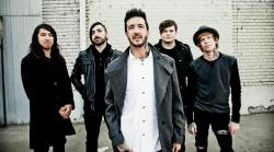 Of Mice & Men (groupe)