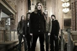Opeth (groupe/artiste)