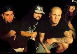 Pantera (groupe/artiste)