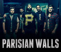 Parisian Walls (groupe)
