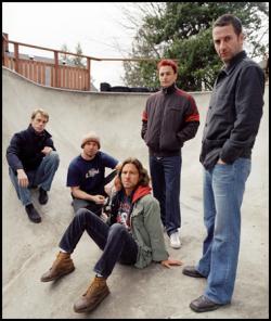 Pearl Jam (groupe/artiste)