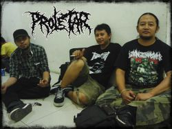 Proletar (groupe)