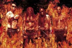 Purgatory (groupe/artiste)