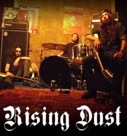 Rising Dust