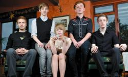 Rolo Tomassi (groupe)
