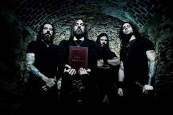 Rotting Christ (groupe)