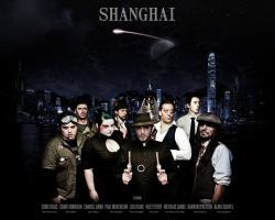 Shanghai (groupe/artiste)