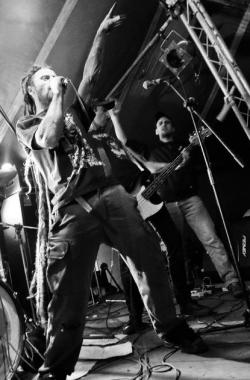 Sickness (groupe/artiste)