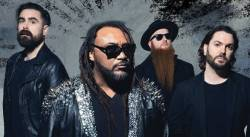 Skindred (groupe)