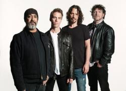 Soundgarden (groupe/artiste)