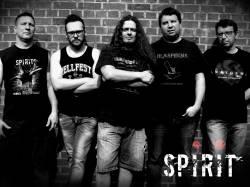 Spirit (fr) (groupe)