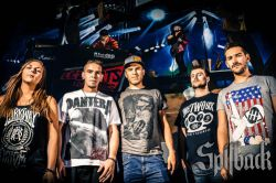 Spitback (groupe)