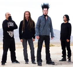 Static-X (groupe/artiste)