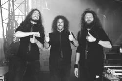 Sticky Boys (groupe)