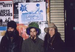 Stinking Lizaveta (groupe)