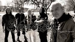 Strange New Dawn (groupe)