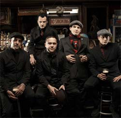 Street Dogs (groupe/artiste)