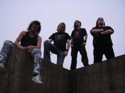 Sworn Amongst (groupe)