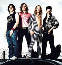 The Darkness  (groupe)