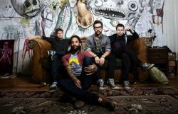 The Chariot (groupe/artiste)
