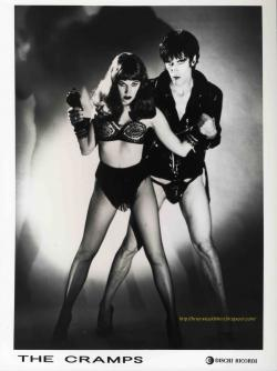 The Cramps (groupe)