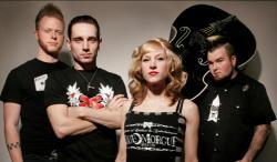 The Creepshow (groupe)