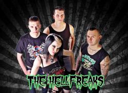 The Hellfreaks (groupe)