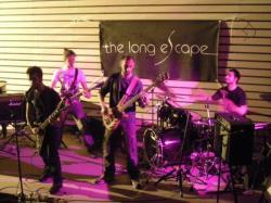 The Long Escape (groupe)