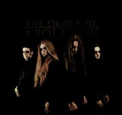 The Order Of Apollyon (groupe)