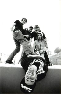 Thrashington DC (groupe/artiste)