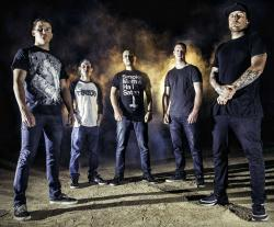 Thy Art Is Murder (groupe)
